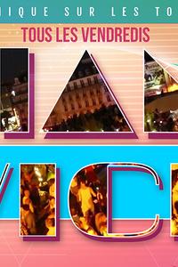 LA TERRAZZA MIAMI VICE SUR LES TOITS DE PARIS (TERRASSE GÉANTE / BURGERS / ROSÉ / ROOFTOP / MOJITOS) - ROOFTOP LE TOUT LE MONDE EN PARLE - vendredi 19 juin