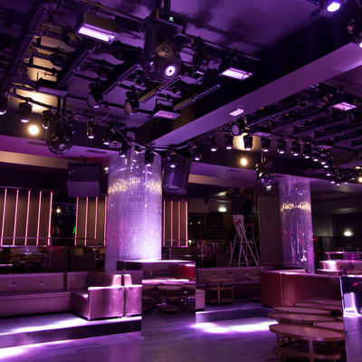 Le Queen, mythique club à Paris, déménage : visite du nouveau Queen avant son ouverture