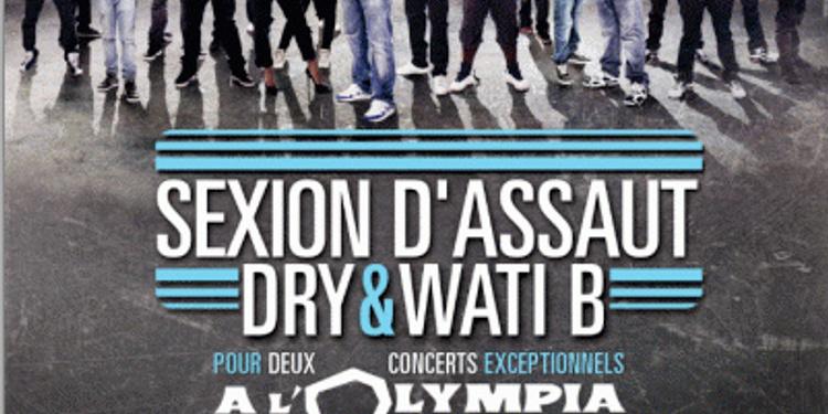 Sexion D'assaut - Wati B