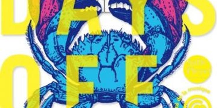 Festival Days Off 2013 - Beck