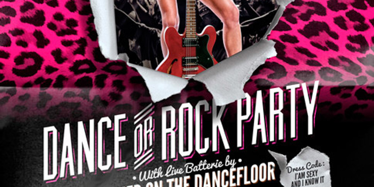 Dance or Rock Party