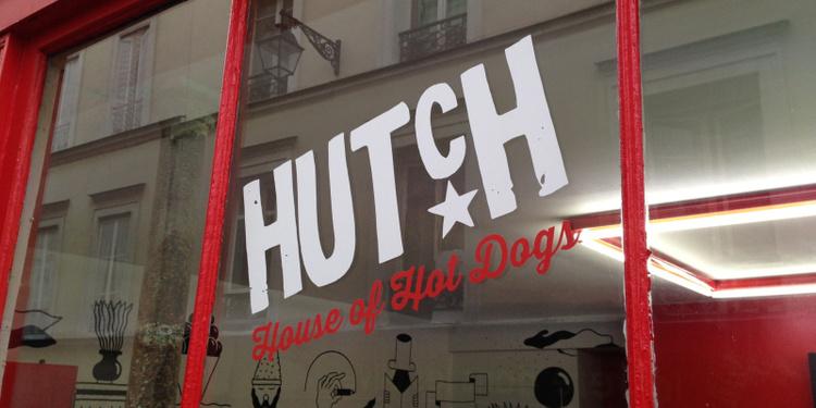 Hutch Hot-Dogs House - Sainte Marthe