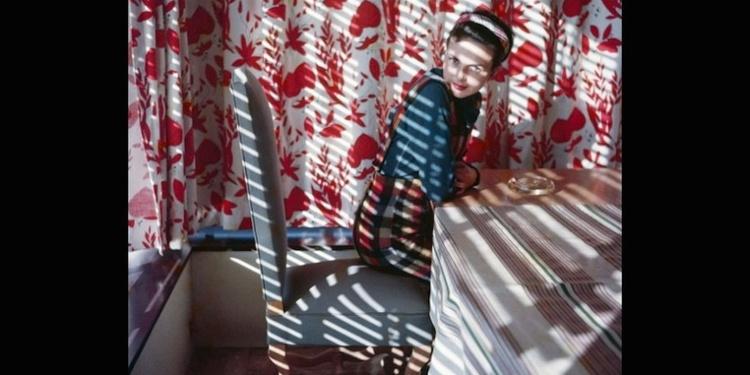 Exposition Lartigue - La Vie en couleurs