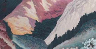 Yang Ermin - La réapparition de la couleur