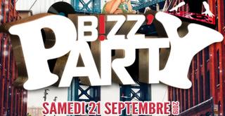 Bizzzz Party ft. Djay Koi