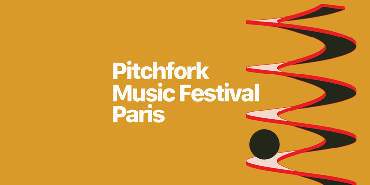 Pitchfork Paris : jeudi 31 octobre