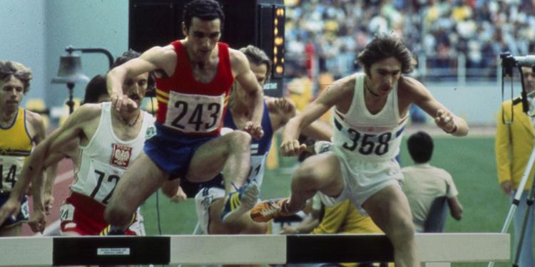 Jeux de la XXIe Olympiade