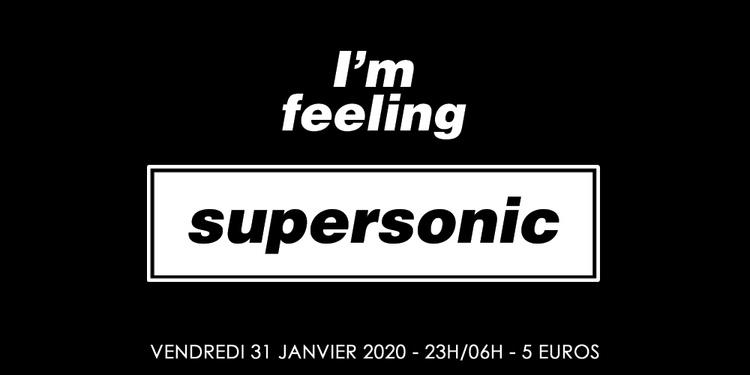 4 ans • Nuit Best Of Part I = I'm feeling Supersonic