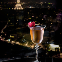 Windo Bar - Hyatt Regency Paris Etoile