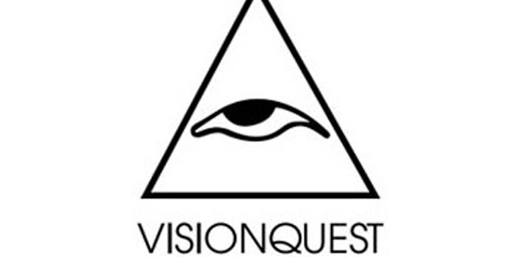 Visionquest w/ Ryan Crosson + Lee Curtiss + Shaun Reeves  & more