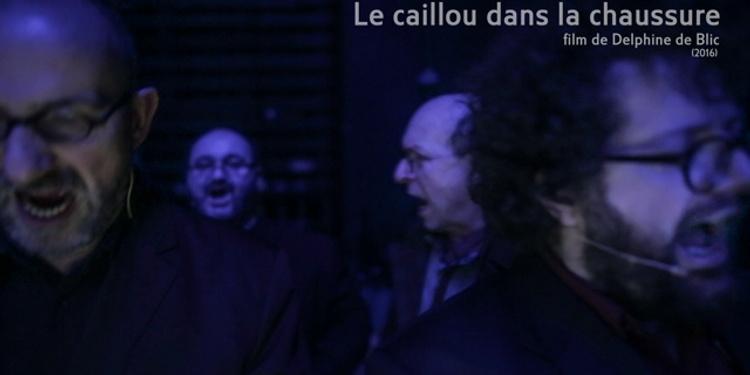 Le Caillou dans la Chaussure : Bernard Cavanna, Tomas Bordalejo & invités