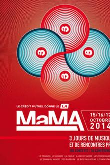 MaMA Festival - Kadebostany + Cairo Liberation Front + Go Go Berlin