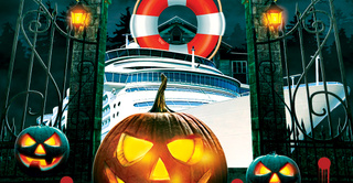 HALLOWEEN LATINO BOAT PARTY (APERO,CROISIERE,SOIREE,DEUX AMBIANCES)