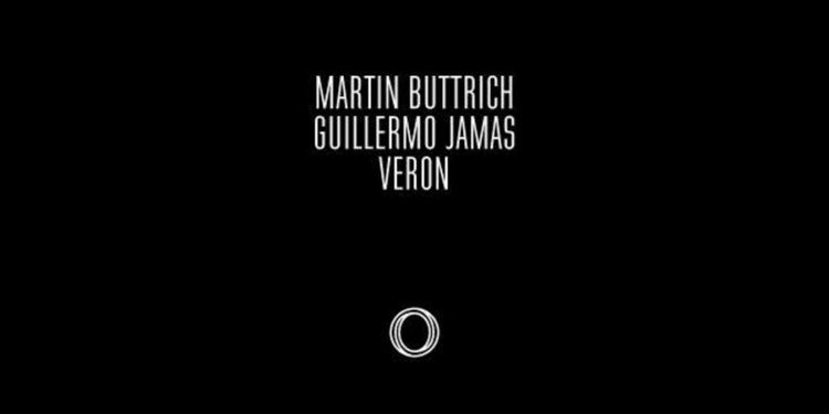 CLUB/ Martin Buttrich, Guillermo Jamas + Veron