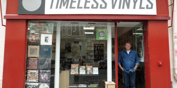 Timeless Vinyls