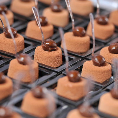 Le Salon du Chocolat fête son 20ème anniversaire !