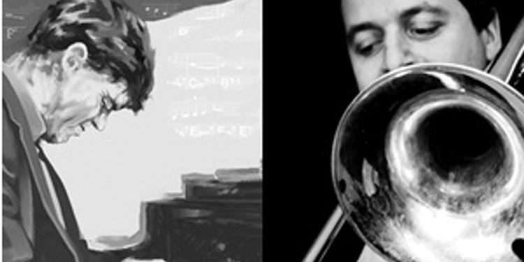 Ludovic De Preissac Trio Invite Michael Joussein