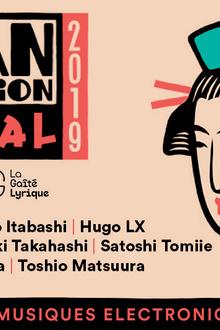 Japan Connection Festival 2019