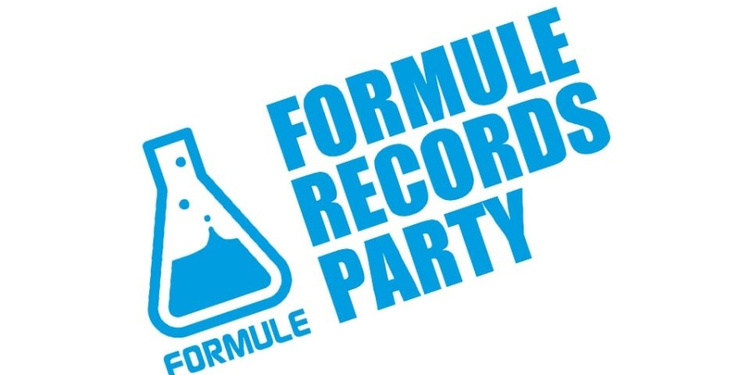 FORMULE RECORDS PARTY w/ BOSTON BUN + ADAM POLO + DORIAN PARANO + BLONDINETHEMIX