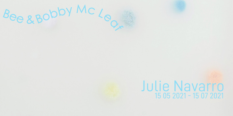 Bee & Bobby Mc Leaf