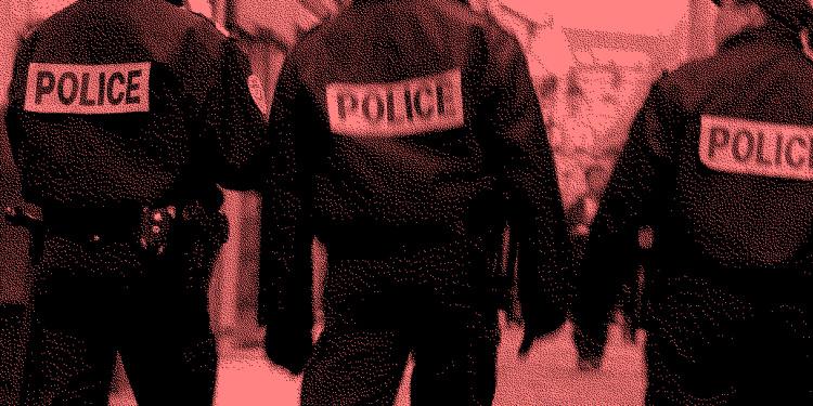 Et si les forces de l'ordre avaient remplacé les gardiens de la paix ?