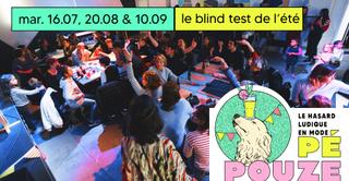 Le blind test de l'été