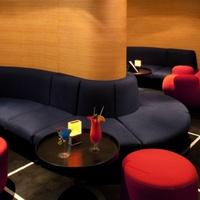 Le 15 Cent 15 Bar de l'Hôtel Marignan
