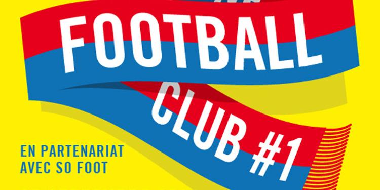 La Machine Football Club #1