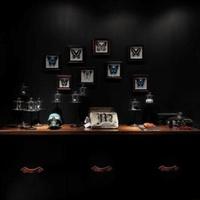 L'Adorable Cabinet de Curiosités de Monsieur Honoré