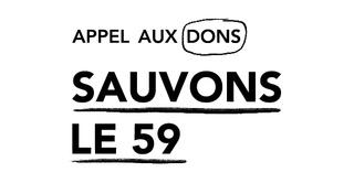 APPEL AUX DONS - 59 RIVOLI