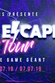 ROCK'ESCAPE On Tour