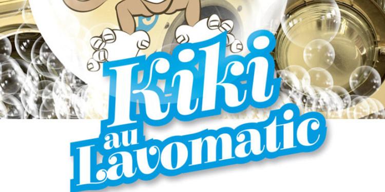 L'afterwork De Kiki - Kiki Au Lavomatic