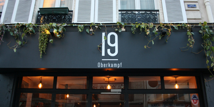 19 Oberkampf