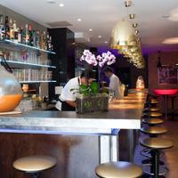 Le Zaza Bar