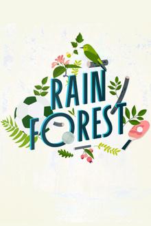 Rainforest Festival 2016