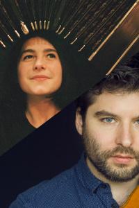 LOUISE JALLU 4TET + MATHIAS LÉVY TRIO  - JAZZ IT YOURSELF #3 - Pan Piper - vendredi 31 janvier 2020