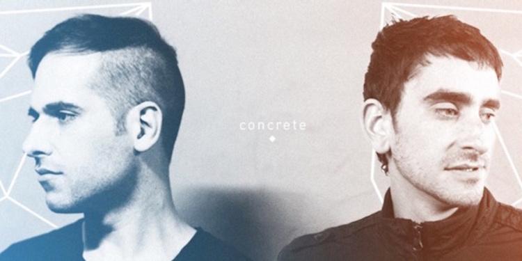 Concrete: Pfirter B2B Jonas Kopp All Night Long