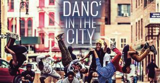 DANC'IN THE CITY # LIVE & DJ'S