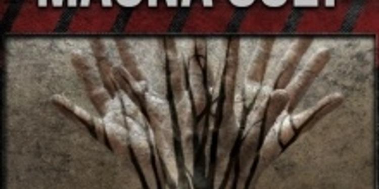 Enslaved + Magma Cult
