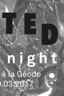 Excited NIGHT à La Géode w/ Möd3rn, DNGLS, Re Kod, The Driver