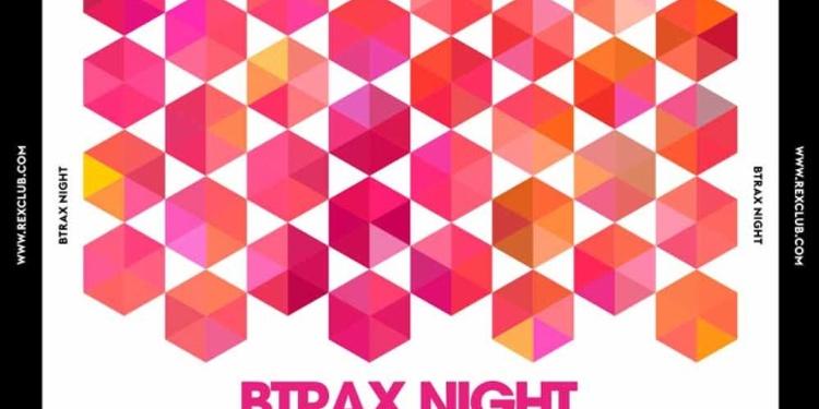 Btrax night