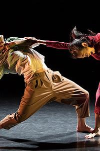 Is it worth to save us ? - Kaori Ito et Miraî Moiyama - Théâtre de la Cité Internationale - du vendredi 2 avril au samedi 3 avril