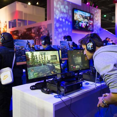 Paris Games Week, pour les grands fous de jeu vidéo !