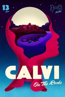 Calvi on the rocks 2015