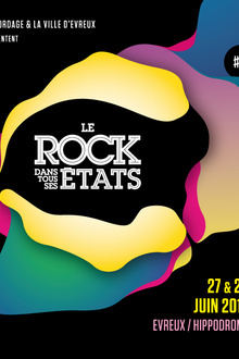 Rock Dans Tous Ses Etats 2014