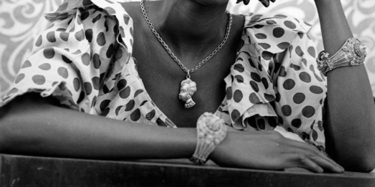 Exposition Seydou Keïta