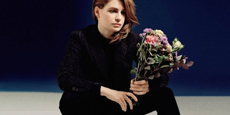 Christine and the Queens en concert