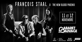 François Staal & The New Blood Phoenix