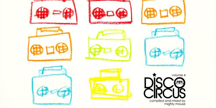 Disco Circus Release party