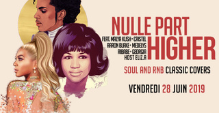 Nulle Part Higher